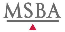 Minnesota State Bar Association logo